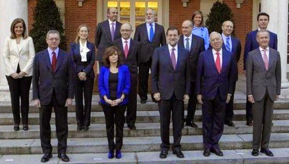 El Gobierno de Mariano Rajoy supera con creces la dictadura de Franco