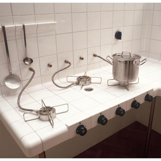 droog design keuken | tile makes the room | pinterest | stove, Deco ideeën