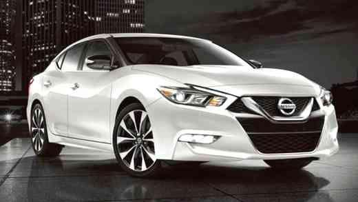 2018 Nissan Maxima 3 5 Sl Review 2018 Nissan Maxima Platinum 2018 Nissan Maxima Price 2018 Nissan Maxima Review 2018 Niss Nissan Maxima Nissan Sports Sedan