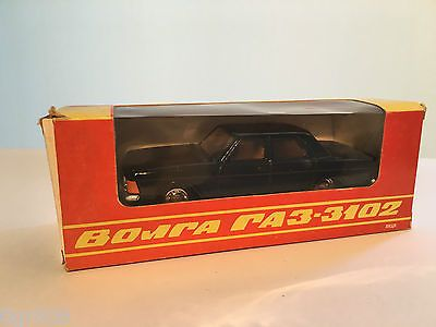 Volga GAZ 3102 1.43 USSR Rare version https://t.co/bgERcqxxwz https://t.co/oqLo6aag2s