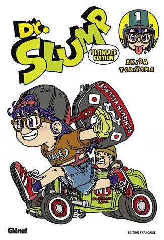 Dr Slump Ultimate Edition Tome 1 - Akira Toriyama