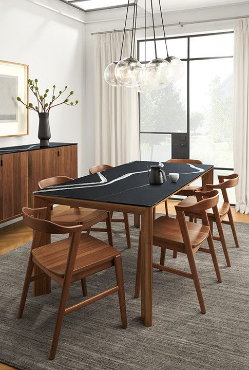 Is Quartz On Your Dining Table The Next Big Thing In 2020 Modern