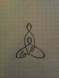 mother and child celtic tattoo - I think this is my next tattoo! I've been trying to decide what to get for Chaz for 17 months now! I can get this and put his name and bday under it and then add any future kids!