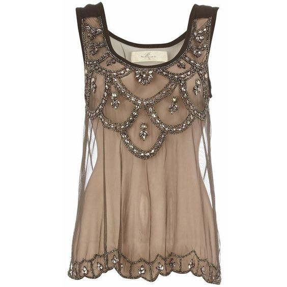 Obsessed with this top!