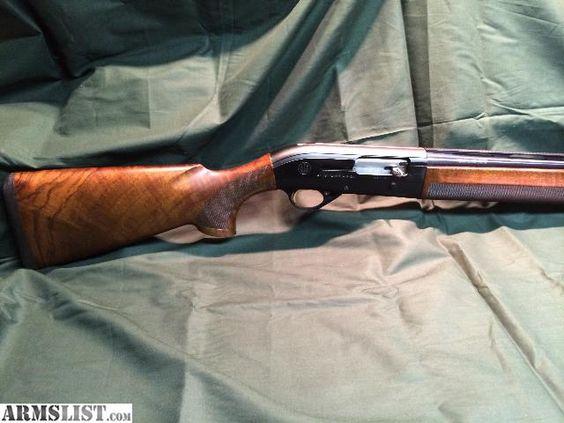 ARMSLIST - For Sale: Beretta Urika 391 Sporting 12 Ga.