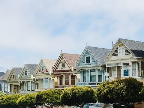Cleveland Market Update And The City My Be The Best Place To Live And Invest Painted Ladies San Francisco Best Places To Live Ohio Real Estate