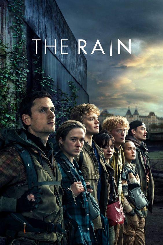 Сериал Дождь (The Rain) | Netflix | thevideo.one - смотреть онлайн и скачать торрент