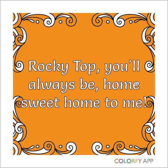 Always Orange.. Always my home!