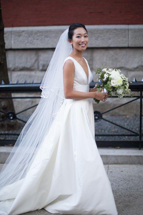 Mr. And Mrs. Wilson | Carolina Herrera