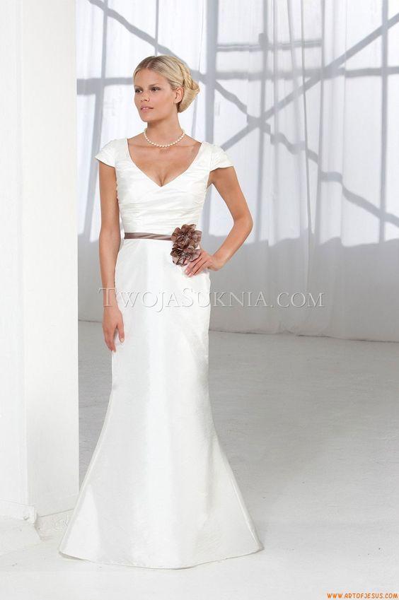 abiti da sposa Altara Dea Arwena 2012