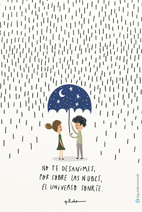 ===La lluvia y Yo=== 9bc57cb5b726c6b7d3291c8374311bba