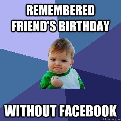 50 Best Happy Birthday Memes 9 | Birthday Memes