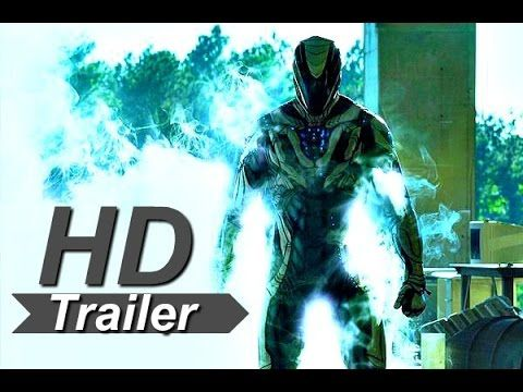 Max Steel Official Trailer | (2016) HD Ben Winchell/Max McGrat - YouTube