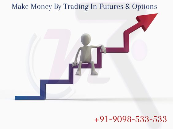 Make Money By Trading In Futures & Options