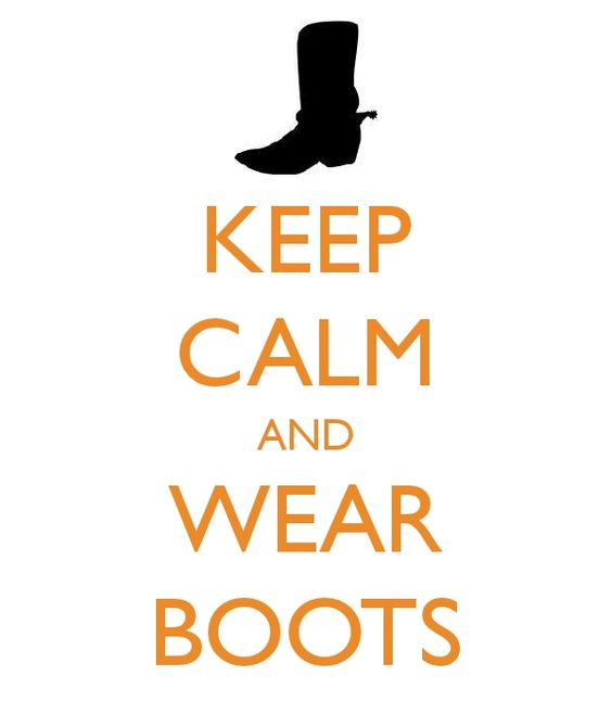 Oh Yeah Quot Git Your Cowboy Boots On At The Salon Quot During