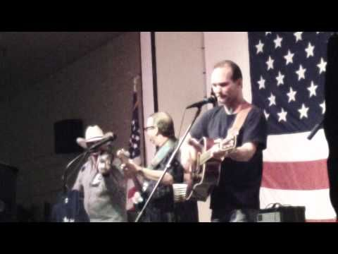 Little Sister - The Honky Tonkers