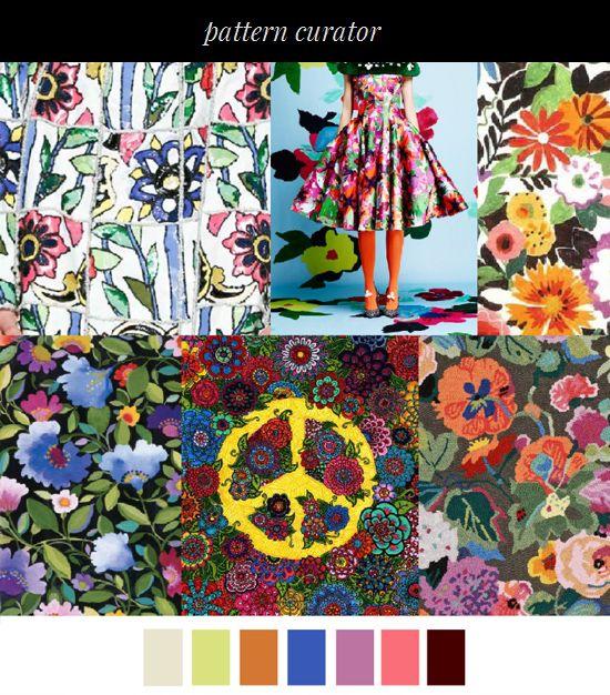 Tendencias ver o 2016 pattern curator estampas pai e blog for Tendencias de interiorismo 2016