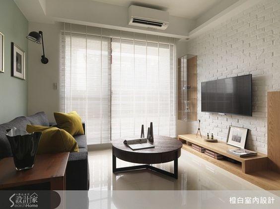 橙白室內裝修設計工程有限公司 | -設計家 Searchome