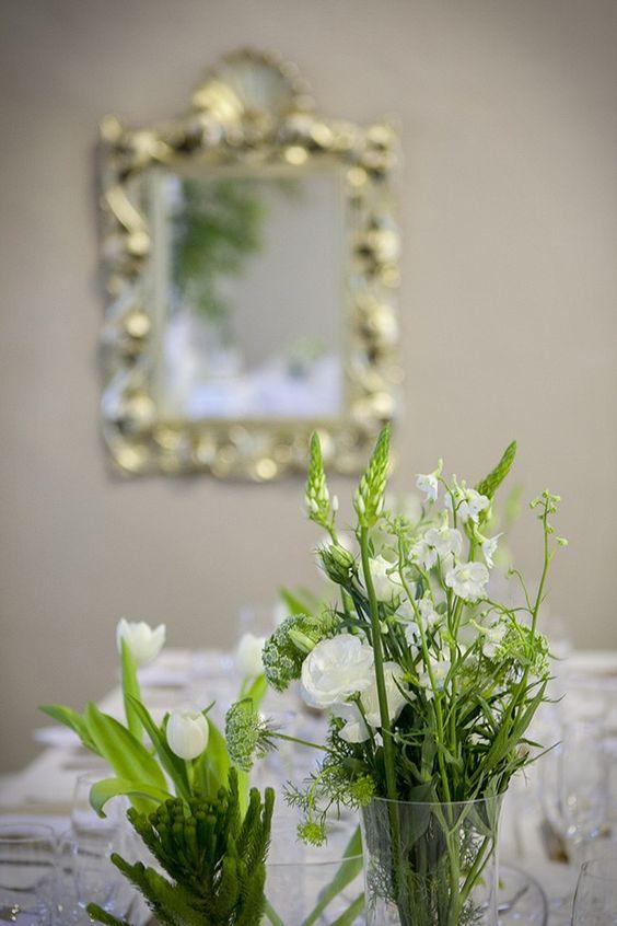 Green White Botanical Wedding Ashanti South Africa (56)