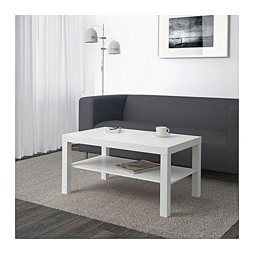 Plateau Pour Table Panneau De Particules Panneau De Fibres De Bois Peinture Acrylique Plastique Ikea Lack Coffee Table Lack Coffee Table Ikea Coffee Table