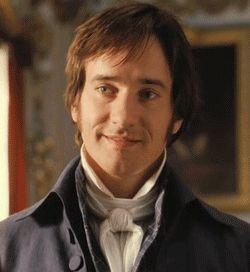Aww Mr. Darcy, como foi difícil arrancar esse sorriso. Por isso que eu amo tanto te ver assim.
