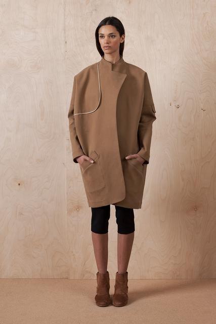 Zero + Maria Cornejo | Pre-Fall 2015 Collection | Style.com