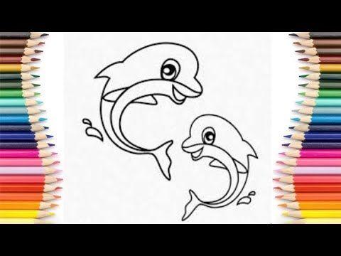 رسم سهل رسم سمكة سهلة كيف ترسم سمكة خطوة بخطوة تعليم الرسم تعلم الرسم Youtube Art Arabic Calligraphy Calligraphy