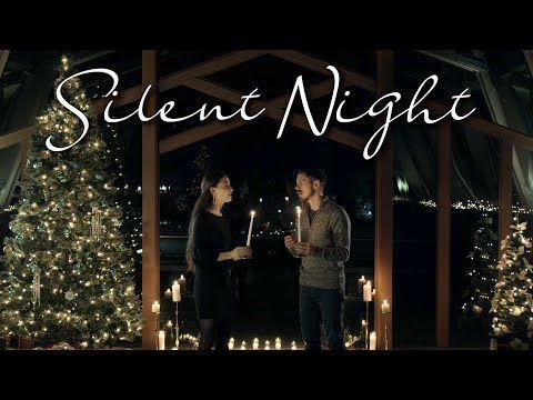 The Hound The Fox Prasentierten Ein Wunderschones Cover Des Beliebten Weihnachtsliedes 39 In 2020 Silent Night Night Praise And Worship Music