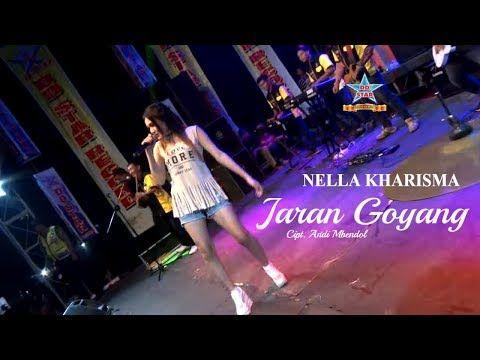 Nella Kharisma Jaran Goyang Official Video Hd Dd Star Record