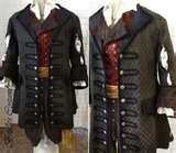 -Barbossa Costume Version 3 - Brielle's Costume Wardrobe