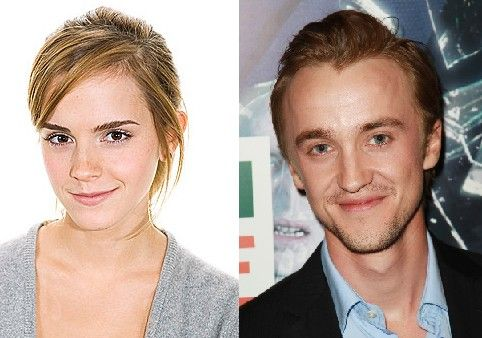 Emma and Tom - Twins?