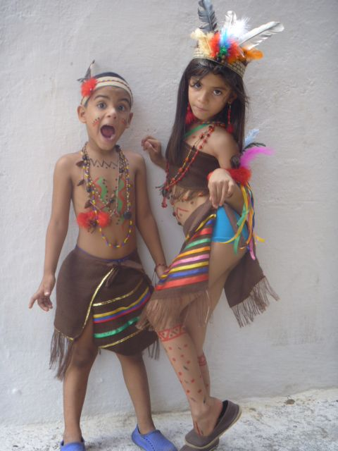 disfraces de indigenas venezolanos , Buscar con Google