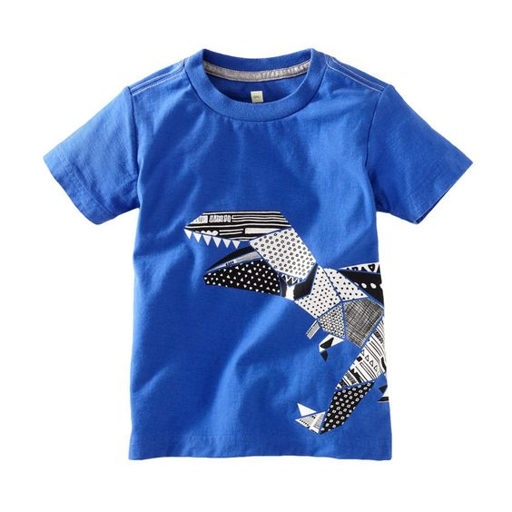 Delta Runner Graphic Tee Sz 7 and 10
