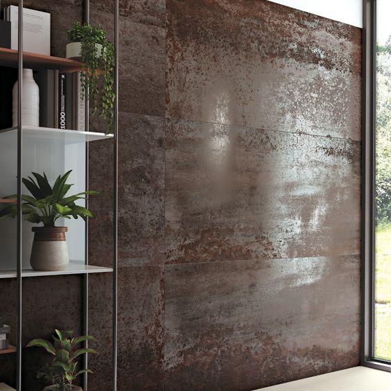 Carrelage Sol Mur Costruire Metallo Serenissima Carrelage Sol Interieur Carrelage Idee Salle De Bain