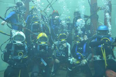 How to Find Underwater Welding Schools