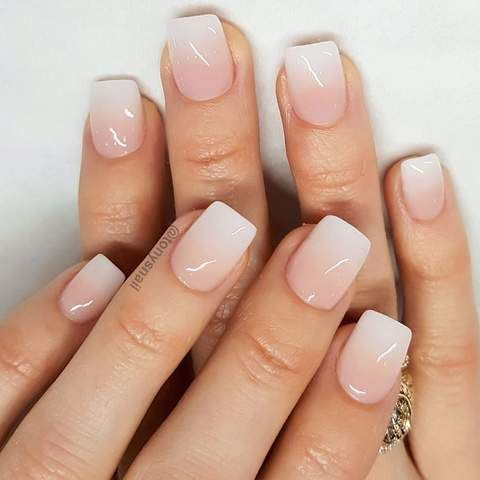 50 Cool Nails 2019 Fashion Glamour Trends 2019 Katty Glamour Short Acrylic Nails Classic Nails Pretty Acrylic Nails