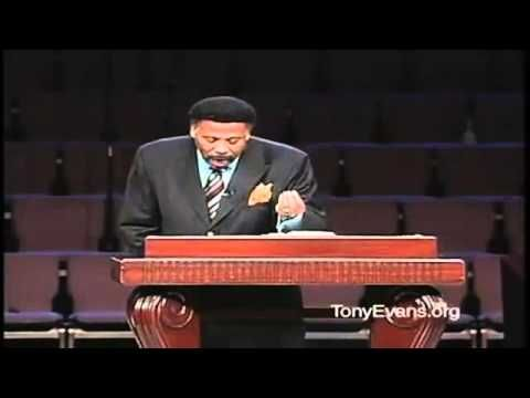 Dr. Tony Evans, The Husbands Role in The Home - YouTube