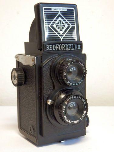 Top 8 Inexpensive Vintage TLR Cameras | eBay