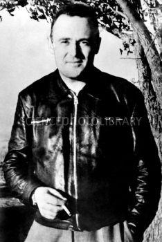 Sergei Korolev, Soviet rocket scientist
