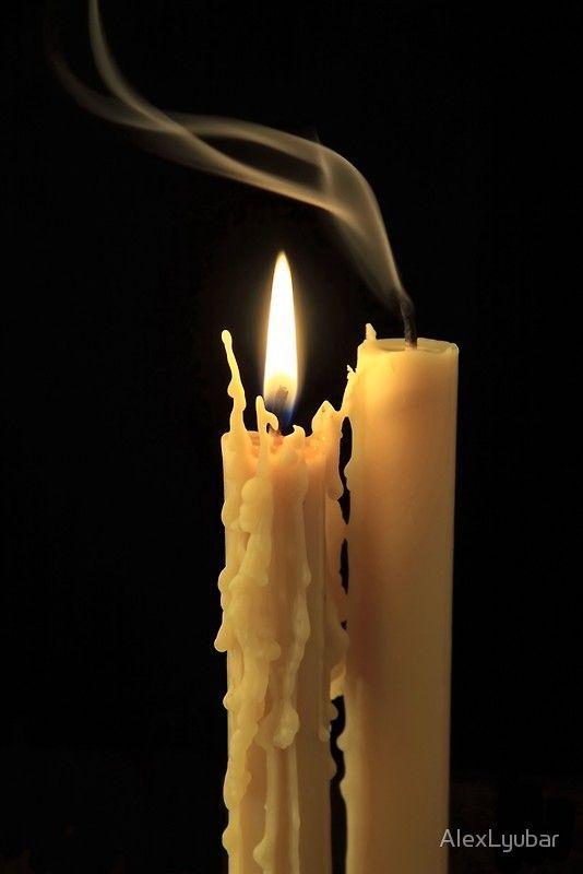 Most Current Screen Candles Melting Strategies Kerzen