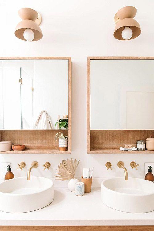Badezimmer Design Quotes