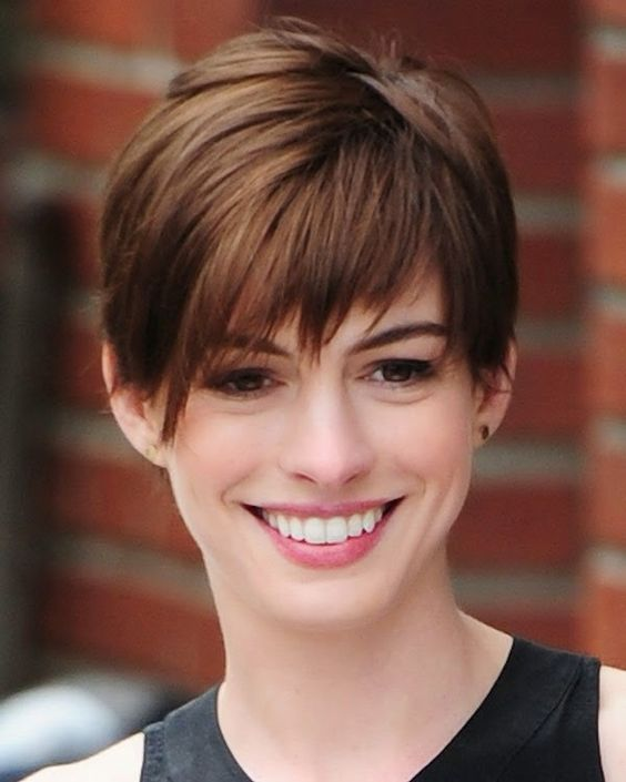 Sexy Short Haircut for Teens 2015