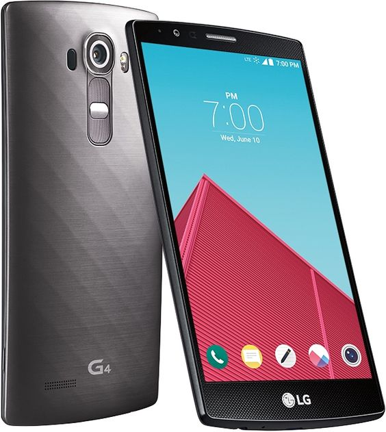 Manage Your Life With The LG G4 Smartphone! @LGUSAMobile @BestBuy #LGG4 #Ad