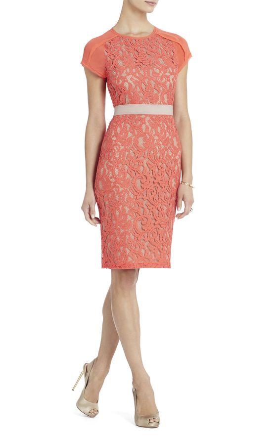 BCBG holiday dress - S T Y L E // F O R // H E R - Pinterest ...