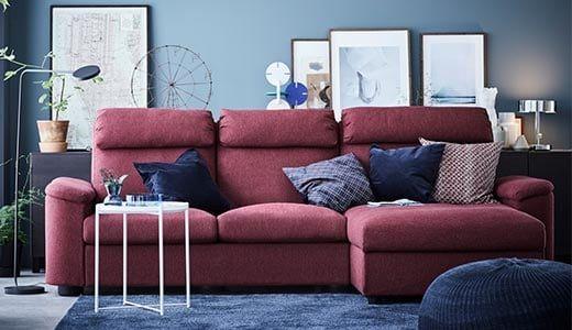 Fabric Sofas Modern Contemporary