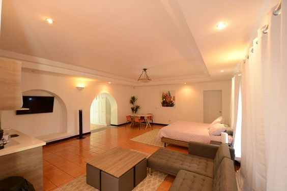 San Jose Costa Rica 1 9k Mo A Stunning Luxury Brand New And Fully Equipped Apartment In The Heart Of One Of The Most Breatht Vacation Home Home Condo Rental