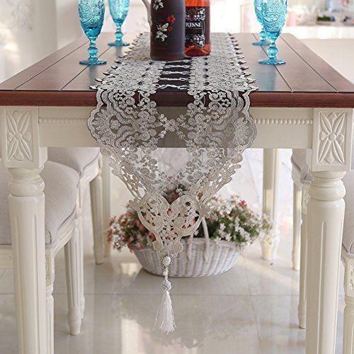33+ Elegant dining room table runners Trend