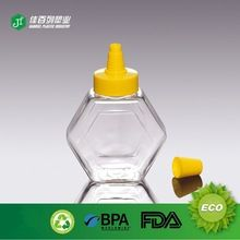 Wholesale Small Plastic Squeeze Food Bottles