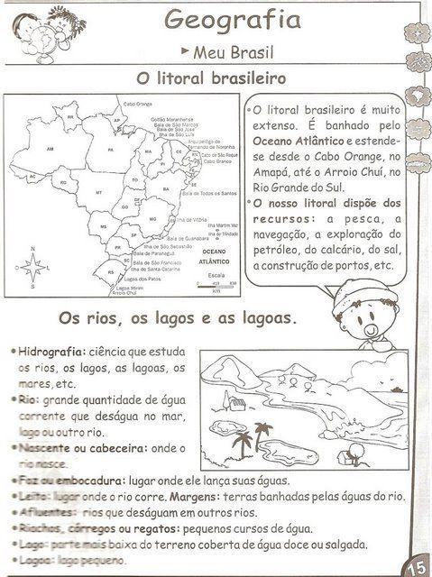 Pin Em Mapa