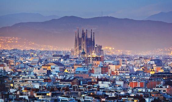 barcelona-shutterstock